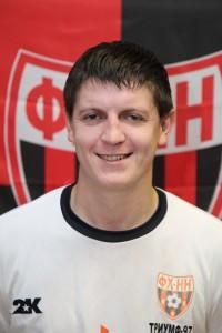 Барсков Кирилл