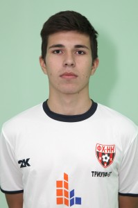 Жильцов Борис