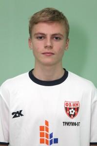 Спирин Дмитрий