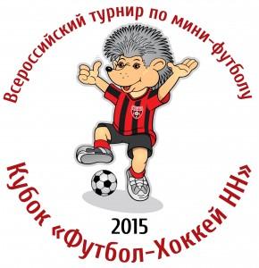 Kubok FH-NN logo